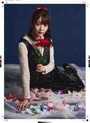 20 水島葵ポスター